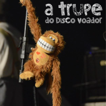 A Trupe do Disco Voador